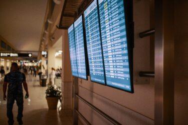 【必見】機内持ち込み手荷物だけでいくお得な海外旅行その方法